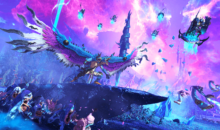Total War: WARHAMMER III, il mondo di Tzeentch tra stregoni letali, demoni instabili e subdoli cultisti