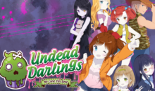 Living in the Ending World, Undead Darlings e altri titoli in arrivo by Sekai Project