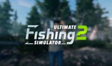 Ultimate Fishing Simulator 2 annunciato ufficialmente per PC e console