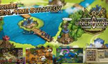 UNCROWNED, il nuovo gioco RTS mobile fantasy medievale è arrivato