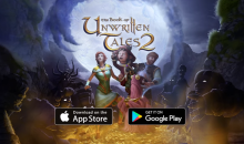 The Book Unwritten Tales 2 arriva su mobile iOS e Android, caratteristiche e trailer