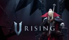 V Rising svela il primo trailer di gioco