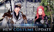 V4: ampio update del MMORPG include un nuovo capitolo, nuove regioni e molto altro