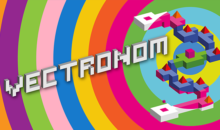 Il cubo danzante di Vectronom arriva su iOS e Android