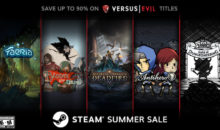 Steam Summer Sale: carrellata titoli di Versus Evil scontati