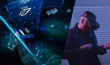 Primo sguardo al gameplay del nuovo gioco musicale VR Unplugged