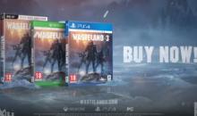 Wasteland 3: il video della critica positiva