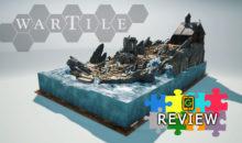WARTILE: Dal tavolo alla PS4 il balzo è minimo – recensione PS4