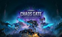 Warhammer 40,000: Chaos Gate – Daemonhunters, video-diario degli sviluppatori