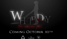 L'horror coreano White Day VR: The Courage Test è disponibile adesso su PC