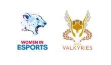 """Women in Esports collabora con Dota Valkyries e lancia il torneo della community """"The Valkyrie Cup"""""""