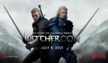 CD PROJEKT RED e Netflix annunciano Witchercon a luglio per i fan di The Witcher