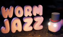 Il divertente rompicapo Worm Jazz arriverà su Steam e Switch il 21 settembre