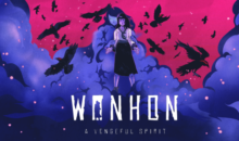 Wonhon: A Vengeful Spirit, tra paranormale tattico Stealth-Action, in arrivo quest'anno, prologo disponibile su Steam