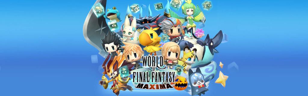 world of ff