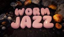 """Striscia in alcuni labirinti intricati nel coinvolgente puzzle game """"Worm Jazz"""""""