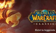 World of Warcraft Classic ha stabilito un nuovo record per il numero di spettatori simultanei su Twitch al giorno del lancio