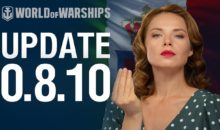 World of Warships, nell'aggiornamento gli incrociatori italiani e lo speciale comandante della Regia Marina Luigi Sansonetti