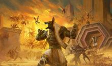 I preparativi per la guerra di Ahn'Qiraj sono iniziati su World of Warcraft Classic