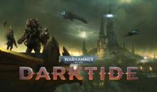 WARHAMMER 40,000: DARKTIDE presentato con un video gameplay