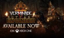 WARHAMMER VERMINTIDE 2: Bardin, The Outcast Engineer arriva su Xbox One