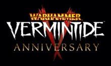 Warhammer Vermintide celebra il suo quinto anniversario il 23 ottobre: sconti e premi da Fatshark