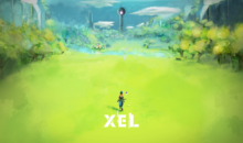 """Sci-Fi Zelda-like """"XEL"""" annunciato per PC e console nel 2022"""