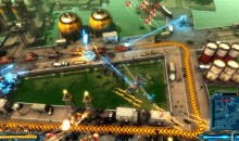 X-Morph: Defense, le caratteristiche shooter-tower defense in un video gameplay