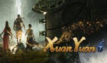 La leggendaria serie RPG cinese fa il suo debutto nelle console occidentali con Xuan Yuan Sword 7