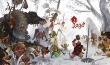 YAGA, ecco l'avventura RPG con un fabbro da un solo braccio su PC e Console