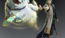 WARRIORS OROCHI 4 ULTIMATE: Yang Jian si unisce ai personaggi