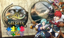 YS Memories of Celceta, la nostra recensione PS4
